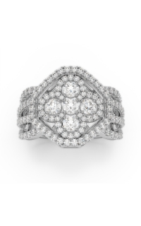 Amden Jewelry Glamour Collection AJ-R7543