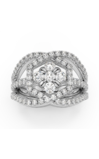 Amden Jewelry Set AJ-R10004 AJ-R10005