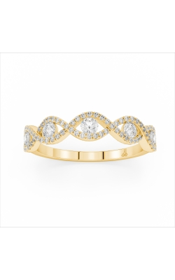 Amden Glamour Wedding Band AJ-R6718-1 product image