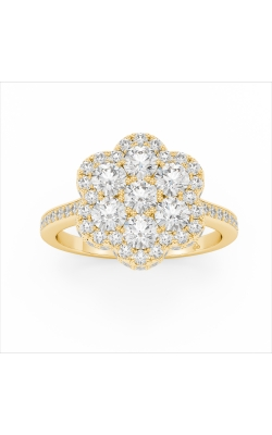 Amden Glamour Fashion Ring AJ-R7566 product image