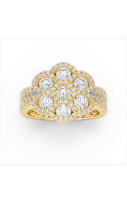 Amden Jewelry Wedding Band AJ-R4948 product image