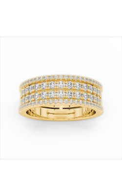Amden Glamour Wedding Band AJ-R5848-1 product image