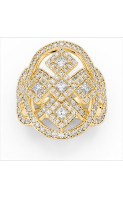 Amden Glamour Fashion Ring AJ-R7180 product image