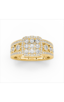 Amden Glamour Fashion Ring AJ-R7317 product image