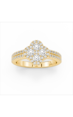 Amden Jewelry Fashion Ring AJ-R4118-3 product image
