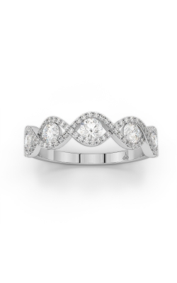 Amden Jewelry Glamour Collection Wedding Band AJ-R6726 product image