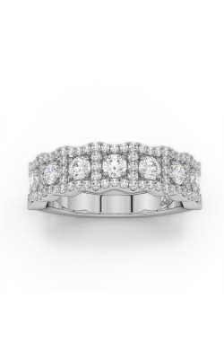 Amden Glamour Wedding Band AJ-R7548 product image