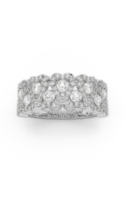 Amden Glamour Wedding Band AJ-R4124 product image