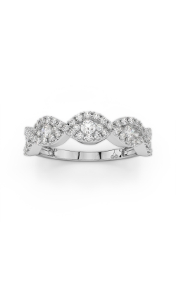 Amden Glamour Wedding Band AJ-R6400 product image