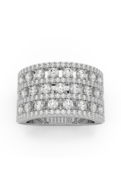 Amden Jewelry Wedding Band AJ-R6474-2 product image
