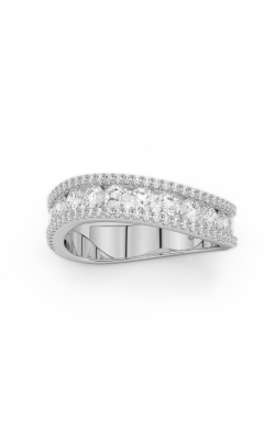 Amden Jewelry Glamour Collection Wedding band AJ-R5059-1 product image
