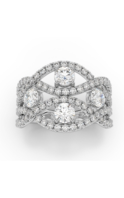 Amden Glamour Fashion Ring AJ-R7131 product image