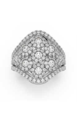 Amden Glamour Fashion Ring AJ-R3852 product image