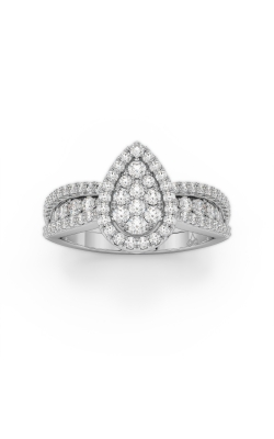 Amden Glamour Fashion Ring AJ-R4665 product image