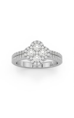 Amden Glamour Fashion Ring AJ-R4118-3 product image