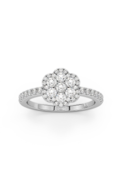 Amden Glamour Fashion Ring AJ-R4689-2 product image