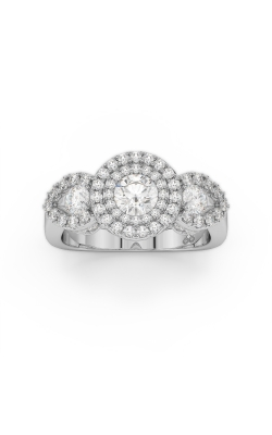 Amden Glamour Engagement Ring AJ-R5149 product image