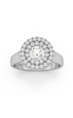 Amden Glamour Engagement Ring AJ-5375 product image