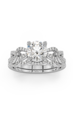 Amden Glamour Engagement Ring AJ-R4314-1 product image