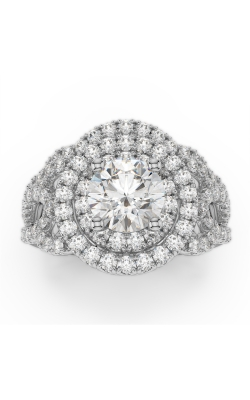 Amden Jewelry Glamour Collection Engagement ring AJ-R7349 product image