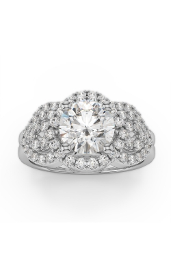 Amden Glamour Engagement Ring AJ-R7351 product image