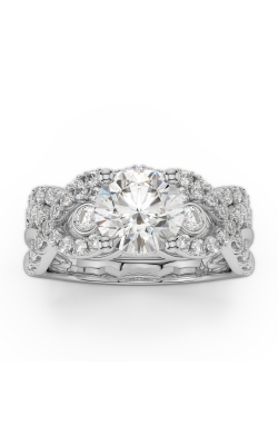 Amden Jewelry Glamour Collection Engagement ring AJ-R7356 product image