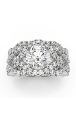 Amden Glamour Engagement Ring AJ-R7357-1 product image
