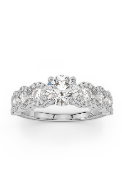 Amden Glamour Engagement Ring AJ-R8280 product image