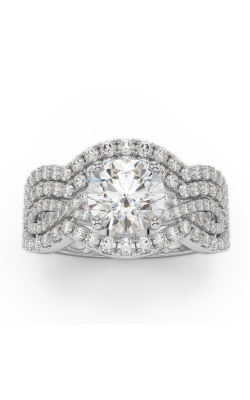 Amden Glamour Engagement Ring AJ-R8299 product image