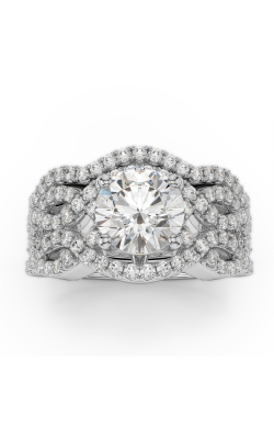 Amden Jewelry Engagement Ring AJ-R8300 product image