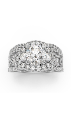 Amden Glamour Engagement Ring AJ-R8301 product image