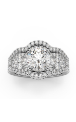Amden Glamour Engagement Ring AJ-R8302 product image