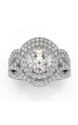 Amden Glamour Engagement Ring AJ-R8303 product image