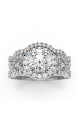 Amden Glamour Engagement Ring AJ-R8305 product image