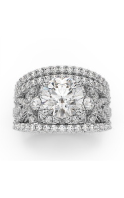Amden Jewelry Glamour Collection Engagement Ring AJ-R8306 product image
