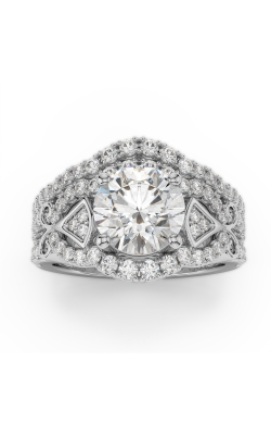 Amden Glamour Engagement Ring AJ-R8307 product image