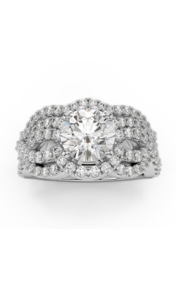 Amden Glamour Engagement Ring AJ-R8310 product image