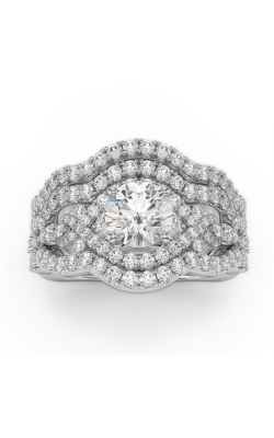 Amden Glamour Engagement Ring AJ-R8311 product image