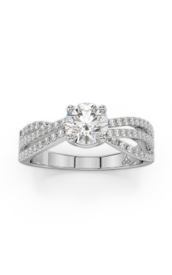 Amden Jewelry Engagement Ring AJ-R8367 product image