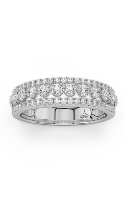 Amden Jewelry Glamour Collection Wedding Band AJ-R8283 product image
