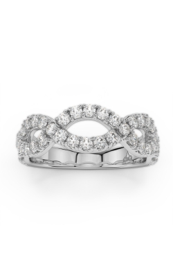 Amden Glamour Wedding Band AJ-R8598 product image