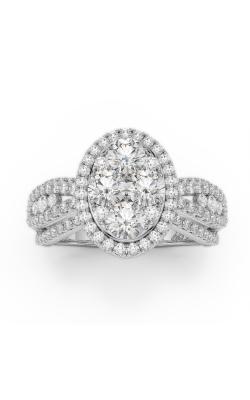 Amden Glamour Fashion Ring AJ-R8577 product image