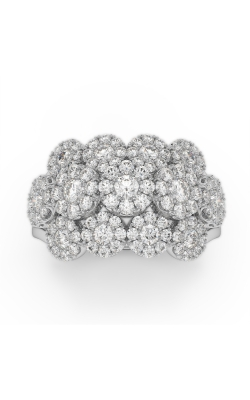 Amden Glamour Fashion Ring AJ-R8644 product image