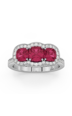 Amden Glamour Fashion Ring AJ-R8663-1 product image