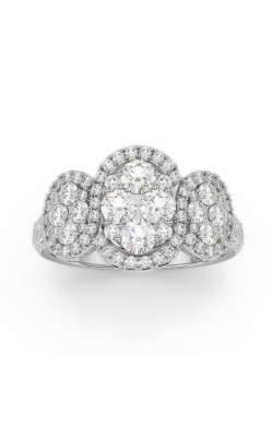 Amden Glamour Fashion Ring AJ-R7231-2 product image