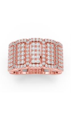 Amden Glamour Fashion Ring AJ-R7318 product image