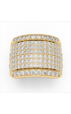 Amden Glamour Fashion Ring AJ-R7919 product image