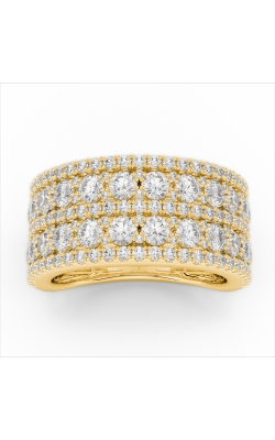 Amden Jewelry Glamour Collection Fashion Ring AJ-R7890 product image