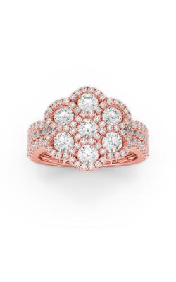 Amden Glamour Fashion Ring AJ-R4948 product image