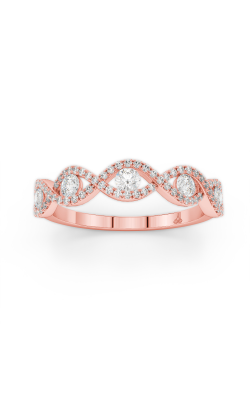 Amden Jewelry Glamour Collection Wedding band AJ-R6718-1 product image